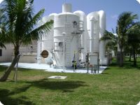 Palm Beach County Odor Control Improvements