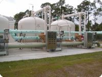 Martin County Iron Filter System