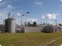 Wellington Reclaimed Water & Disinfection Facilities